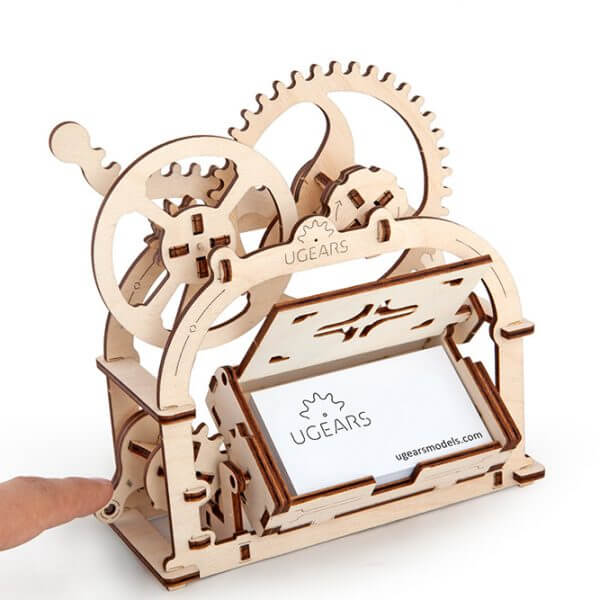 boite m canique puzzle 3d m canique en bois ugears france ugears models. Black Bedroom Furniture Sets. Home Design Ideas