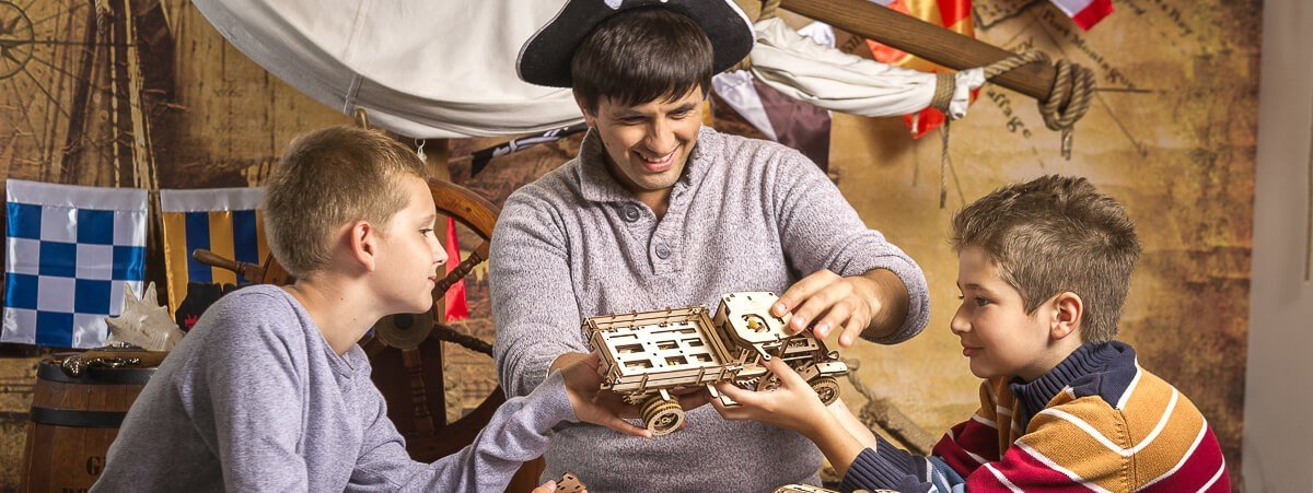 Camion-Ugears-Models
