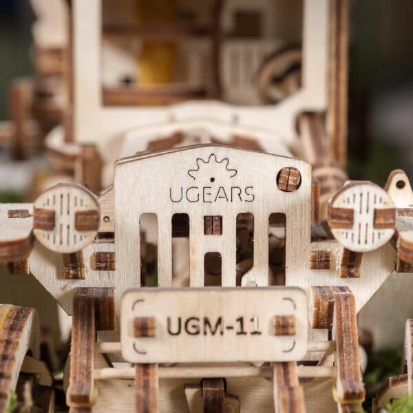Ugears Truck 3260