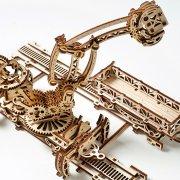 Manipulateur Ferroviaire – Puzzle 3d Mécanique en bois – Ugears France (16)