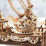 Manipulateur Ferroviaire – Puzzle 3d Mécanique en bois – Ugears France (36)