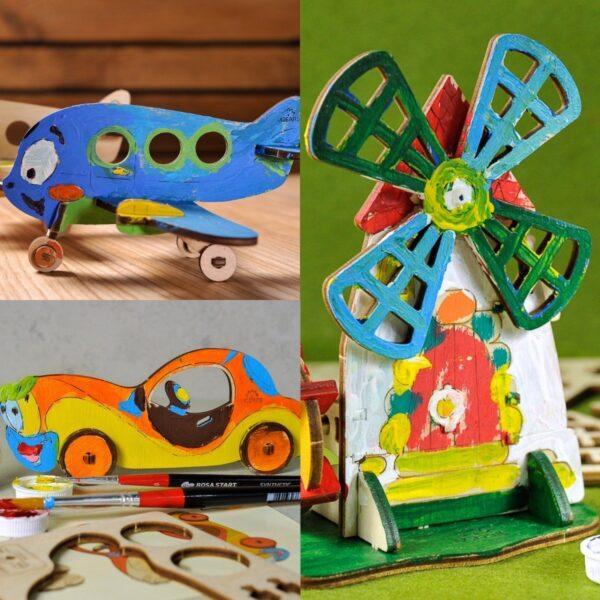 moulin+avion+automobile