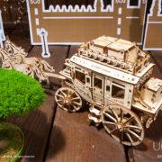 Diligence Ugears-Models 10