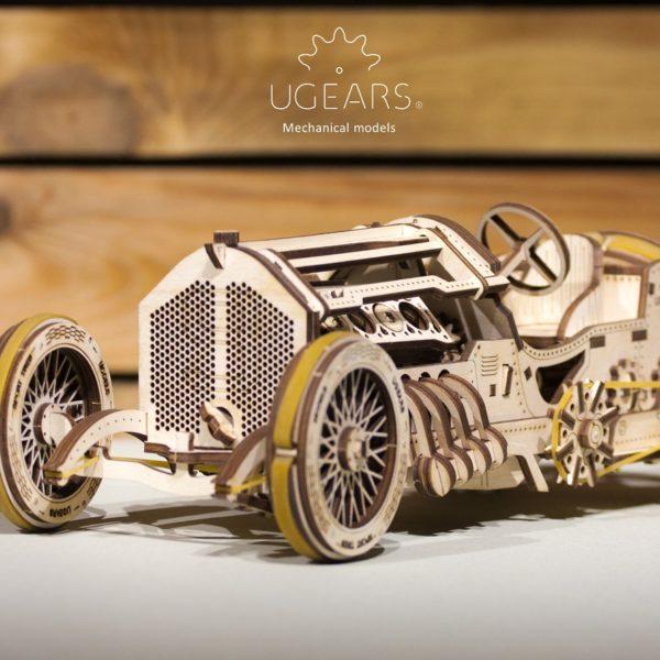 Bolide-U-9-«-Grand-Prix-»-–-Puzzle-3d-Mécanique-en-bois-–-Ugears-France-9363_9_U