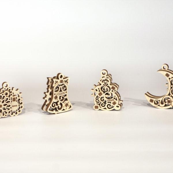 U-Fidgets-Gearsmas-Puzzle-3d-Mécanique-Ugears-Models-Title