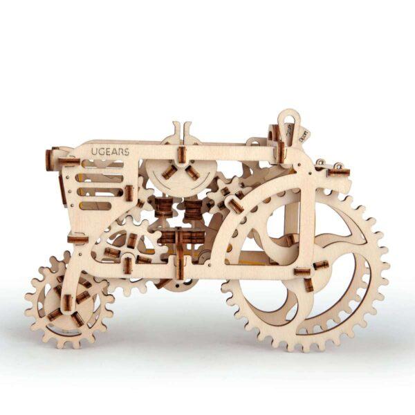 """Pack """"Ensemble Champêtre"""" – Puzzles 3D Mécaniques – Ugears France + 10"""