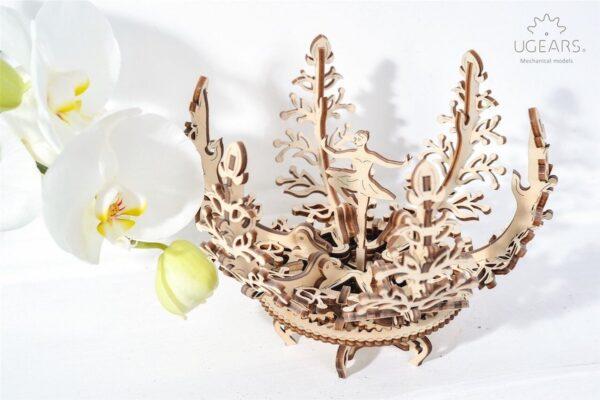 Fleur Lila Ugears