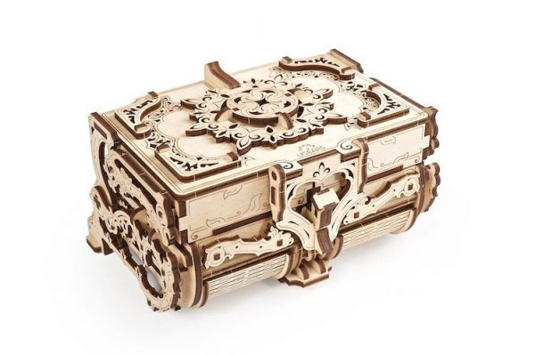 Boîte Antique Ugears