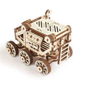 Mars Buggy Ugears – Puzzle 3d en bois-1